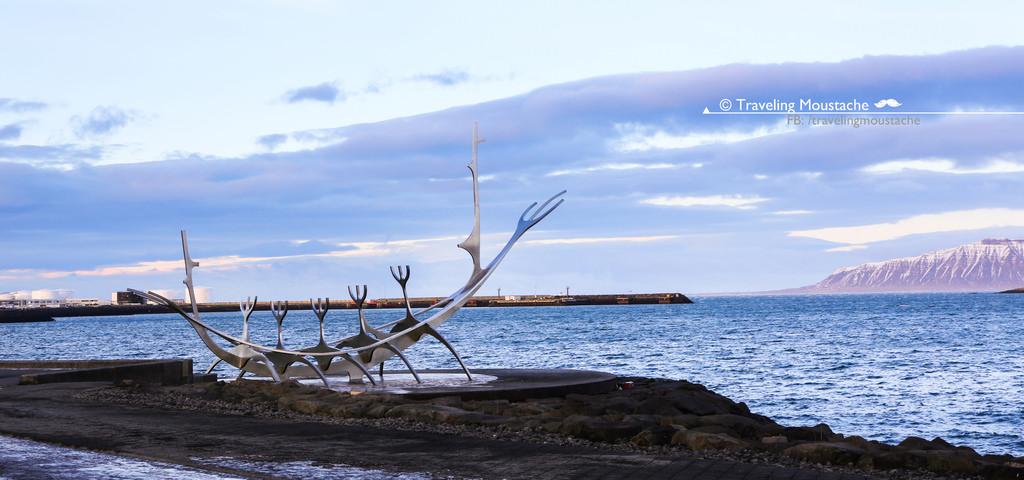 冰島旅遊|世界最北首都散步,雷克雅維克景點走透透