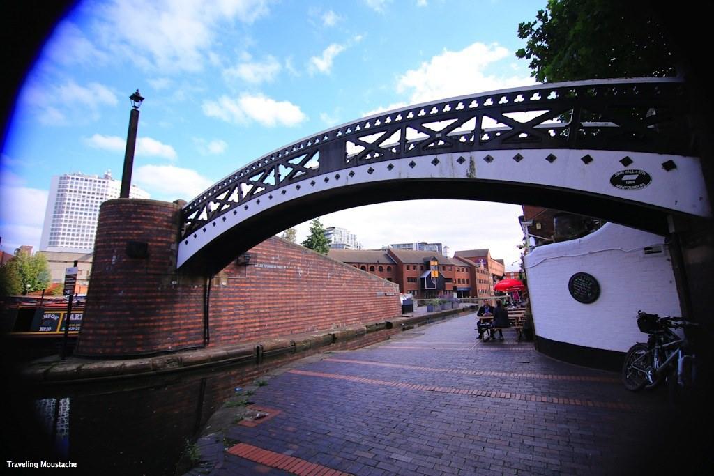 英國旅遊 伯明罕(Birmingham)一日遊