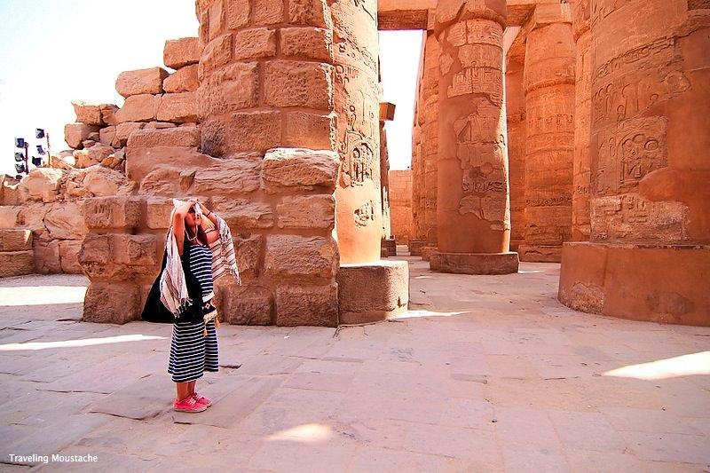 埃及旅遊|盛夏遊埃及?必帶物品&推薦穿著大公開