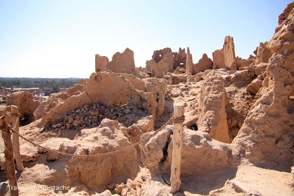 埃及旅遊|希瓦綠洲Siwa Oasis