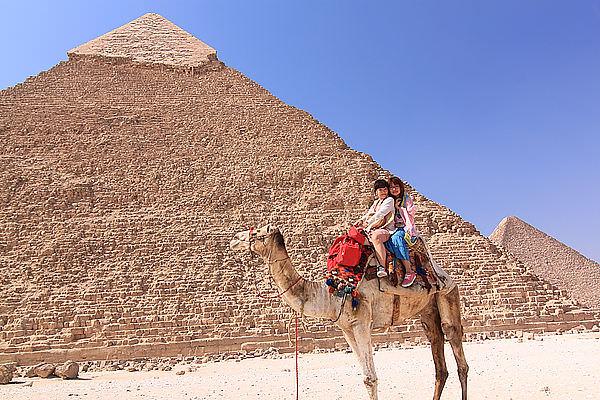 埃及旅遊|埃及騙術大全與破解法
