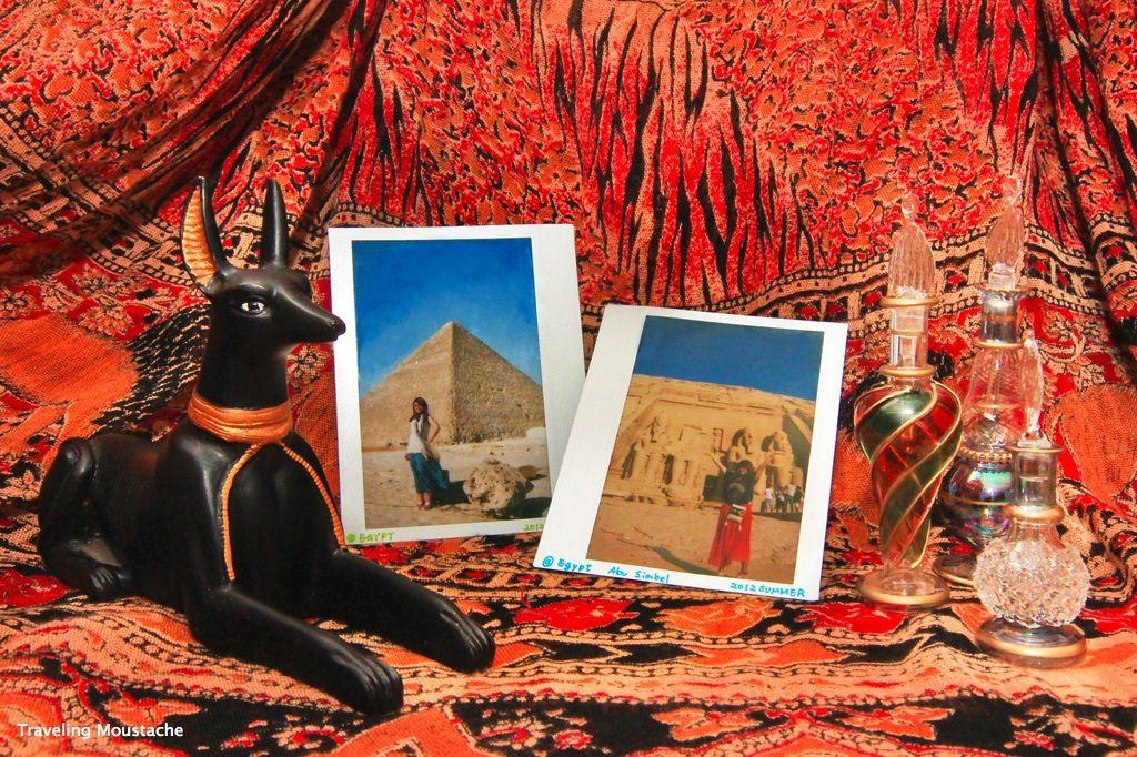 埃及購物|參考物價與殺價小訣竅