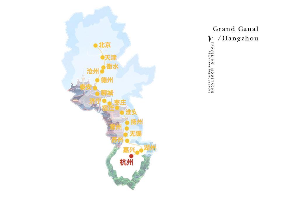 杭州京杭大運河