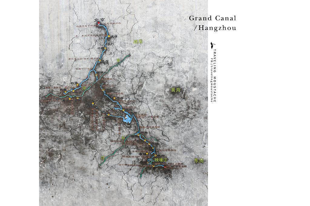 京杭大運河