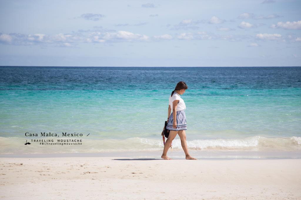 Casa Malca 加勒比海 海灘