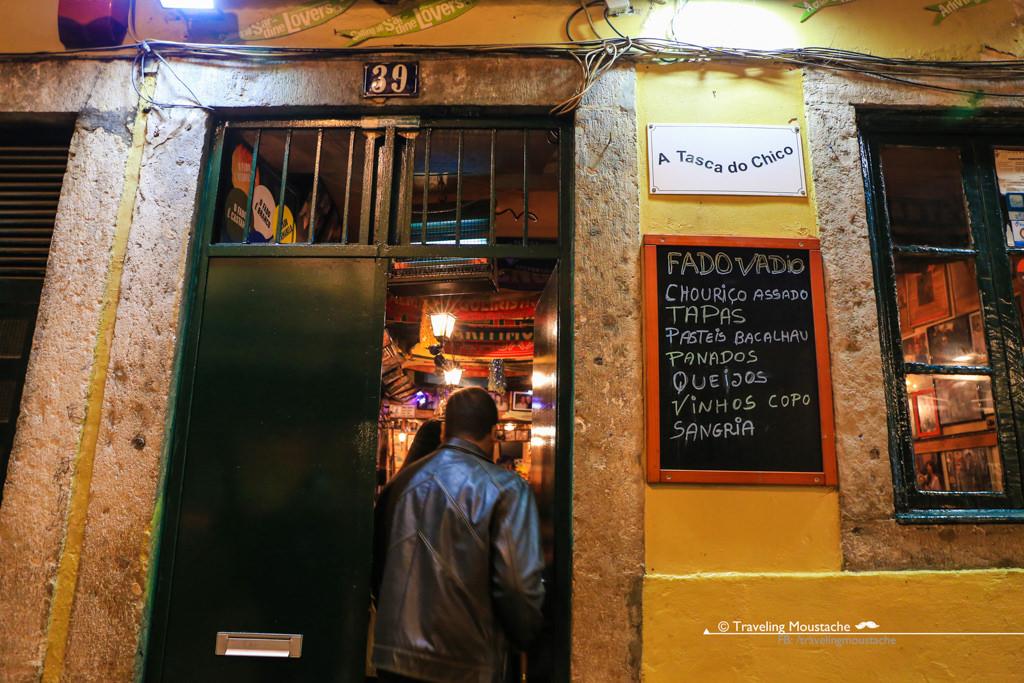 1. A Tasca do Chico大門.jpg